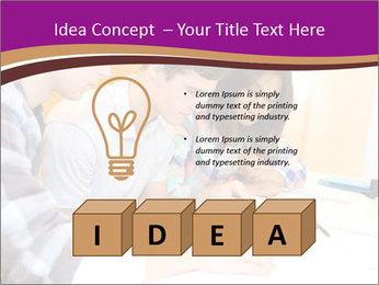 0000083033 PowerPoint Template - Slide 80