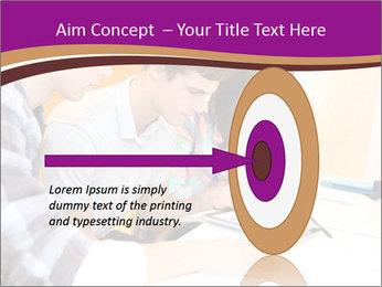 0000083033 PowerPoint Templates - Slide 83