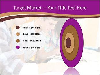 0000083033 PowerPoint Template - Slide 84