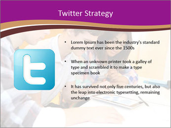 0000083033 PowerPoint Templates - Slide 9