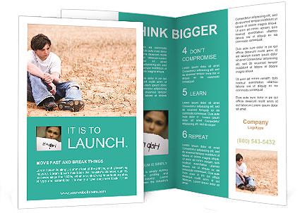 0000083034 Brochure Templates