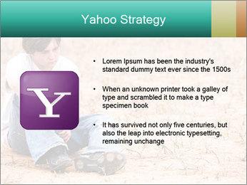 0000083034 PowerPoint Templates - Slide 11