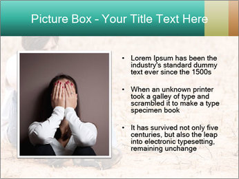 0000083034 PowerPoint Template - Slide 13