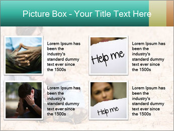 0000083034 PowerPoint Template - Slide 14