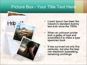 0000083034 PowerPoint Templates - Slide 17