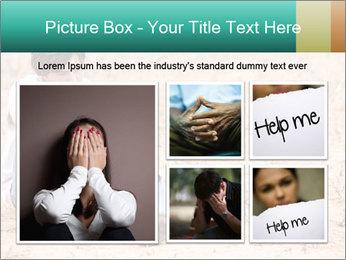 0000083034 PowerPoint Templates - Slide 19