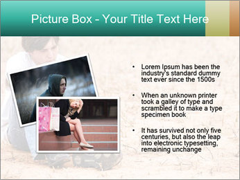 0000083034 PowerPoint Template - Slide 20