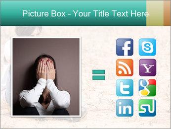 0000083034 PowerPoint Templates - Slide 21