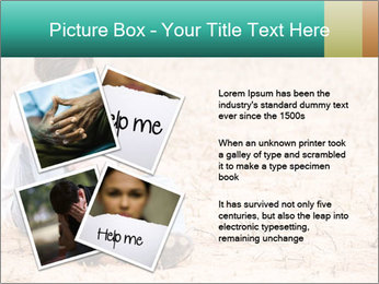 0000083034 PowerPoint Template - Slide 23
