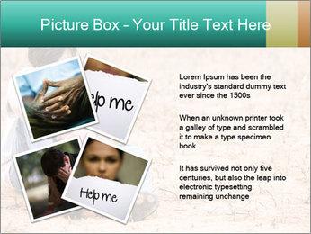 0000083034 PowerPoint Templates - Slide 23
