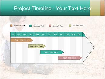 0000083034 PowerPoint Templates - Slide 25