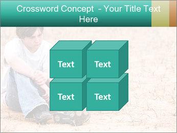 0000083034 PowerPoint Templates - Slide 39
