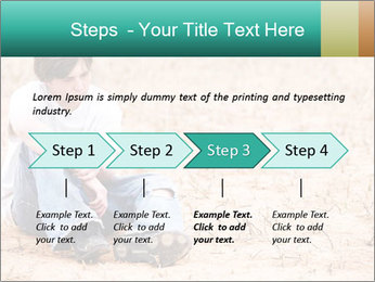 0000083034 PowerPoint Templates - Slide 4
