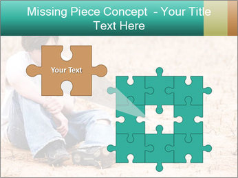 0000083034 PowerPoint Template - Slide 45