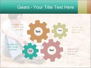 0000083034 PowerPoint Templates - Slide 47