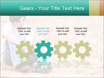 0000083034 PowerPoint Templates - Slide 48