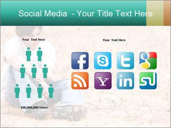 0000083034 PowerPoint Templates - Slide 5