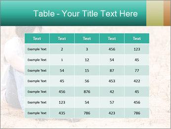 0000083034 PowerPoint Templates - Slide 55
