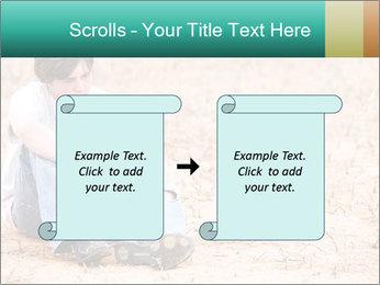 0000083034 PowerPoint Templates - Slide 74