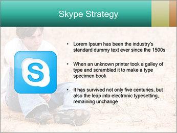 0000083034 PowerPoint Templates - Slide 8