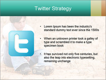 0000083034 PowerPoint Template - Slide 9