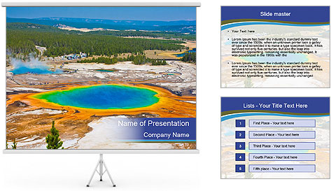 0000083035 PowerPoint Template