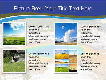 0000083035 PowerPoint Templates - Slide 14