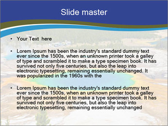 0000083035 PowerPoint Templates - Slide 2