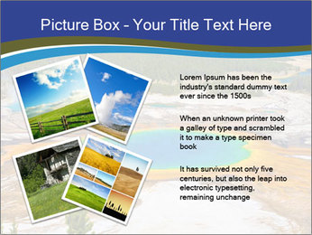 0000083035 PowerPoint Templates - Slide 23