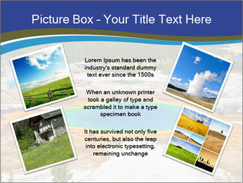 0000083035 PowerPoint Templates - Slide 24