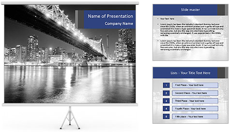 0000083037 PowerPoint Template