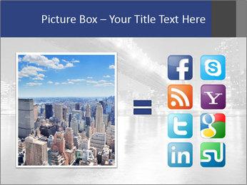 0000083037 PowerPoint Templates - Slide 21