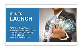 0000083038 Business Card Templates