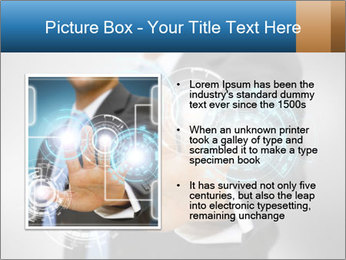 0000083038 PowerPoint Template - Slide 13