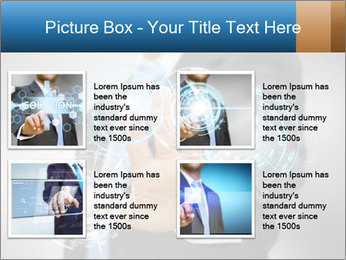0000083038 PowerPoint Template - Slide 14