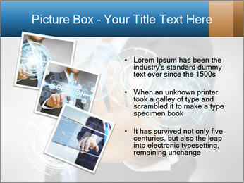 0000083038 PowerPoint Template - Slide 17
