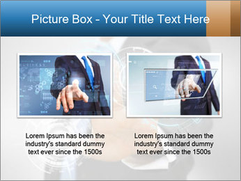 0000083038 PowerPoint Template - Slide 18
