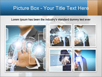 0000083038 PowerPoint Template - Slide 19
