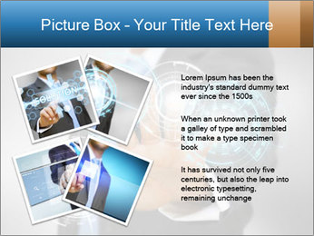 0000083038 PowerPoint Template - Slide 23