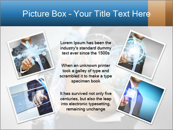 0000083038 PowerPoint Template - Slide 24