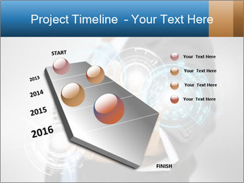 0000083038 PowerPoint Template - Slide 26