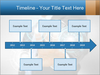 0000083038 PowerPoint Template - Slide 28
