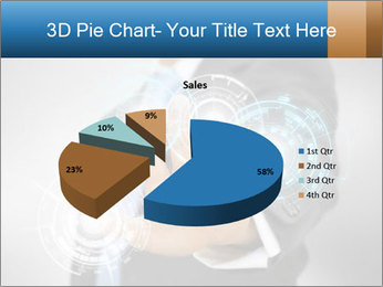 0000083038 PowerPoint Template - Slide 35