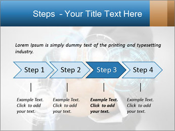 0000083038 PowerPoint Template - Slide 4