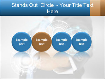 0000083038 PowerPoint Template - Slide 76