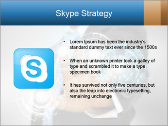 0000083038 PowerPoint Template - Slide 8