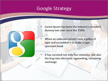 0000083039 PowerPoint Template - Slide 10