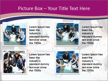 0000083039 PowerPoint Template - Slide 14