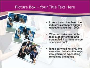 0000083039 PowerPoint Template - Slide 17