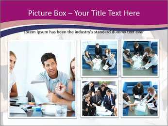 0000083039 PowerPoint Template - Slide 19